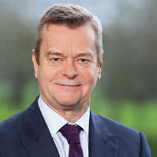 Tony Ashton, Managing Director, A&M Wealth Management